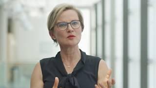 Healthcare Hackathon Mainz | Univ.-Prof. Dr. Annette Hasenburg