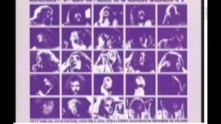 Strange Kind Of Woman - Deep Purple In Concert Live BBC March 9th 1972