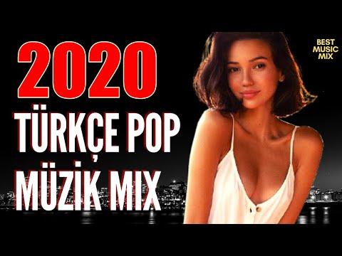 TÜRKÇE POP REMİX ŞARKILAR 2020 🔥 En Yeni Türkçe Şarkılar Pop 2020