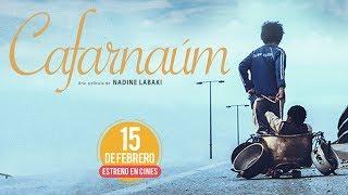 CAFARNAÚM - Tráiler ESPAÑOL Video