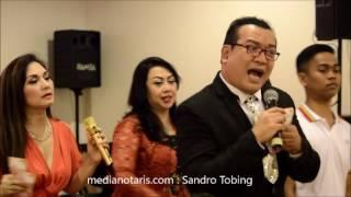 Anak Medan, Sandro Tobing, Nov 2016