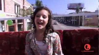 Brooke Hyland Summer love song MUSIC VIDEO