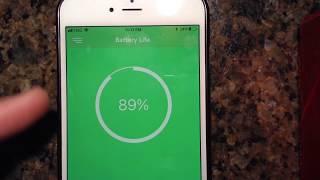 Apple iPhone 6 Plus iOS 11.2.1 Deliberately Slowed Down