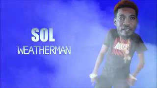 SOL WEATHERMAN Feat L.A LEWIS - CROSSIES