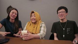 Download Video DIBAJAK JURNAL RISA | MARIANNE MINTA SUSU (._.) MP3 3GP MP4