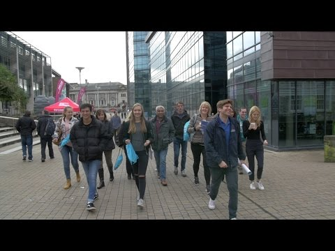 Make the most of your Applicant Day