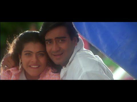 Aashiq Hoon Main - Pyaar To Hona Hi Tha (1998) Full Video Song *HD*