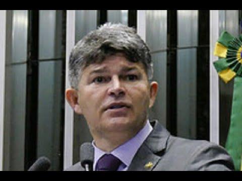 José Medeiros reclama de demora em licenciamentos e de queima de equipamentos pelo Ibama