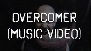 Overcomer [Official Music Video] (Aggressive Electronic Metal)