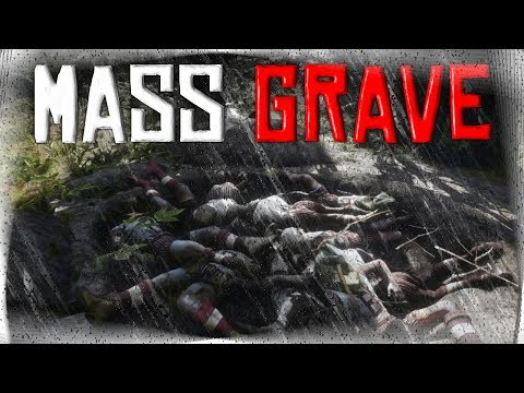The Tall Trees Mass Grave Mystery - Red Dead Redemption 2 thumbnail