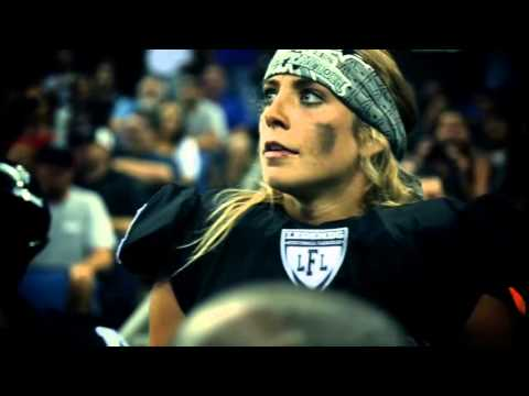 LFL - Lingerie Football League
