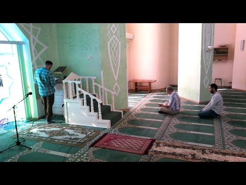 Пятничная проповедь в мечети Нур Ихлас города Набережные Челны. 07 09 2018