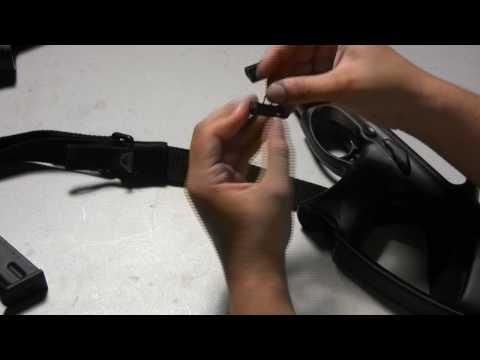 Viewer Request: Beretta Storm Magazine Conversion Video