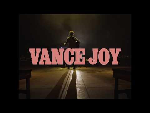 Vance Joy - European Tour 2018 (official Tourtrailer)