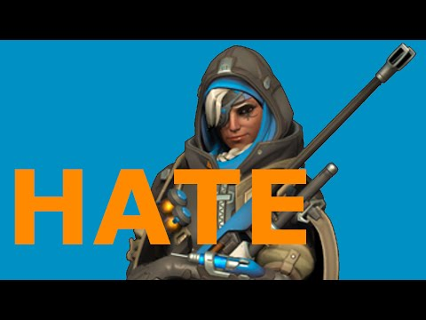 I HATE Ana (Ft. Cosmic')