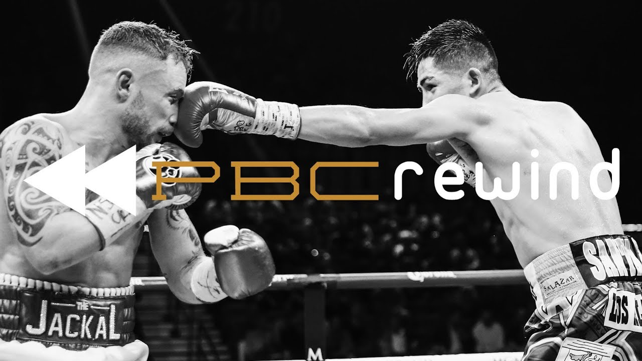 PBC Rewind: January 28,  2017 - Santa Cruz reclaims the throne