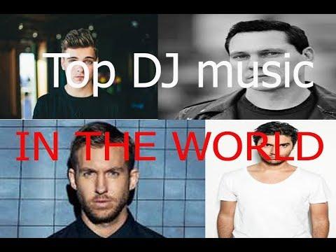 افضل اغانى الدى جى فى العالم تعددت الملايين-Top DJ music in the world