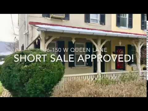 short-sale-approved!-146-150-w-queen-lane-#phillymarketminute