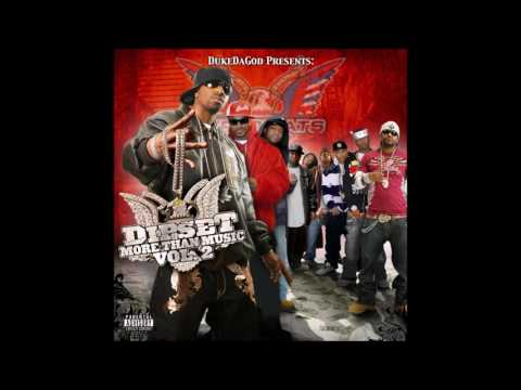 Dipset - More Than Music, Vol. 2