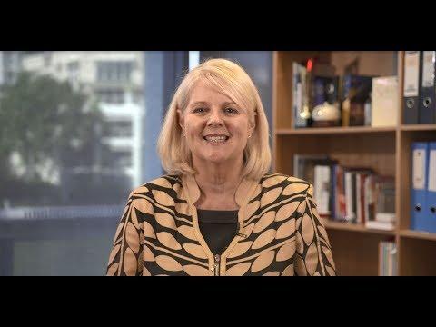 Message from The Hon Karen Andrews MP to the 2017 Skillaroos & Team Australia