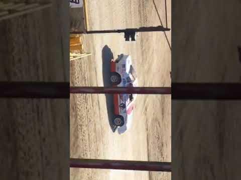7W Purestock Heat Viking Speedway Fall Classic 10-7-17