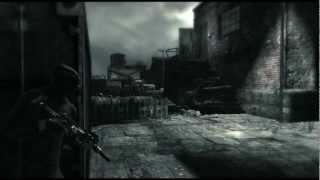 Dark Sector (HD PC) Playthrough Part 1