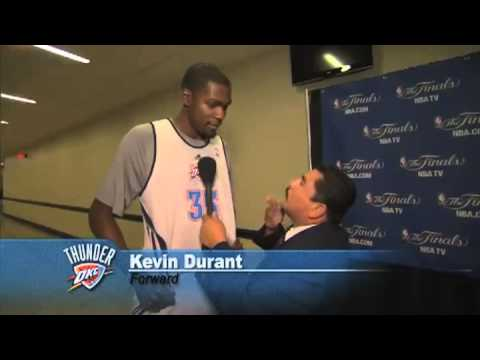 Thumbnail: Guillermo at 2012 NBA Finals Media Day