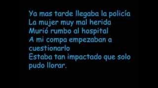 La Trakalosa de Monterrey La Revancha Letra