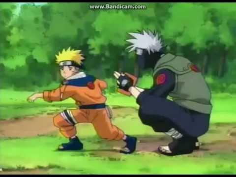 Naruto Kakashi Dies A thousand year...