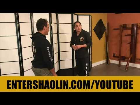 Kung Fu Training   Weekly Q&A   Martial Arts Training