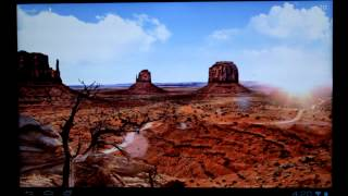 Grand Canyon Live Wallpaper
