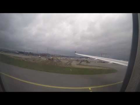 Norwegian Long Haul 787-8 from Oakland to Oslo