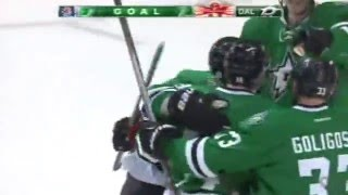 Jeff Petry is Hit - No Penalty Called (Dec. 19, 2015)