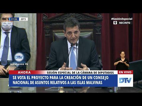 Diputados debate reestructuración de la deuda