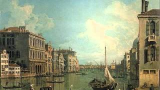 """Antonio Vivaldi """"Concerto RV 121"""""""