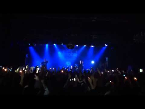 Vega - Outro (Live)