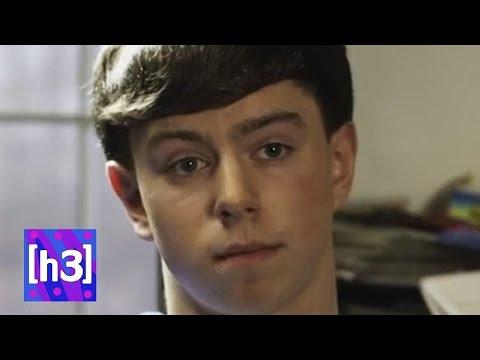 The Rapper -- h3h3 reaction video