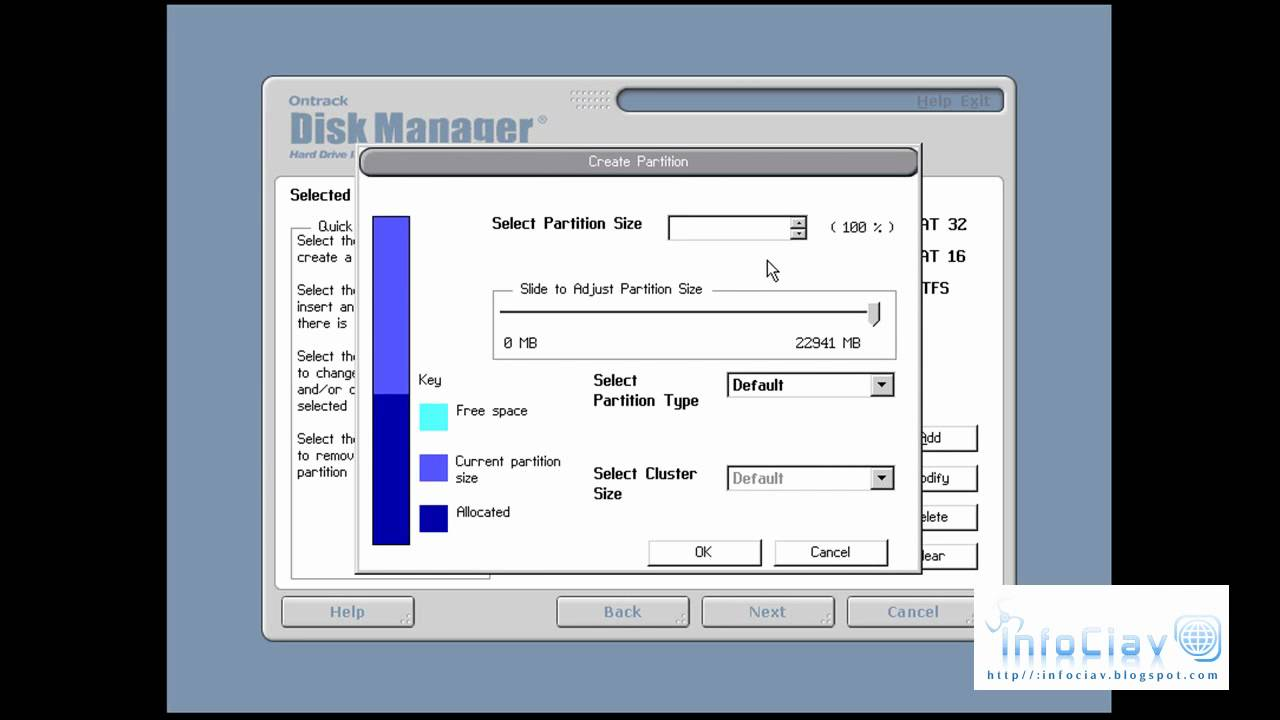 Download ontrack disk manager 10.46 iso