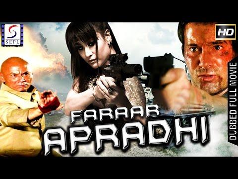 Faraar Apradhi - Dubbed Hindi Movies 2017 Full Movie HD l Johnny Messner, Chia-Hui Liu