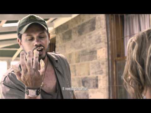 Official Platteland Trailer
