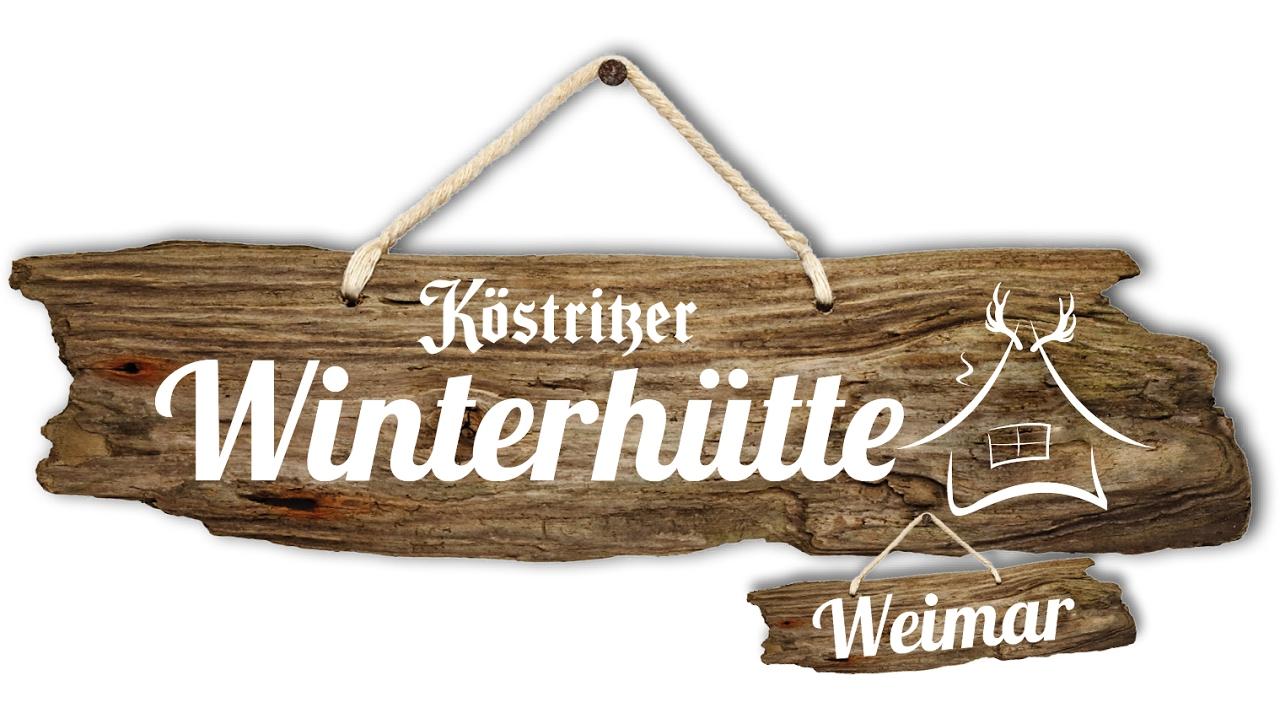 Winterhütte weimar