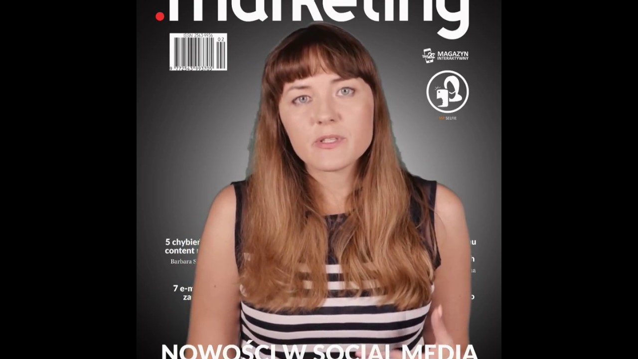 Prezentacja 2. numeru Sprwany.Marketing