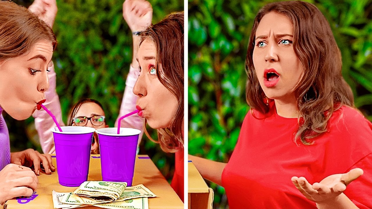 30 PRANKS AND TRICKS TO TRY WITH YOUR FRIENDS