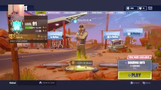 Fortnite Pro console builder level 100 Grind | Give away @500 SUBS|*Sub session*| BFG ON TOP|