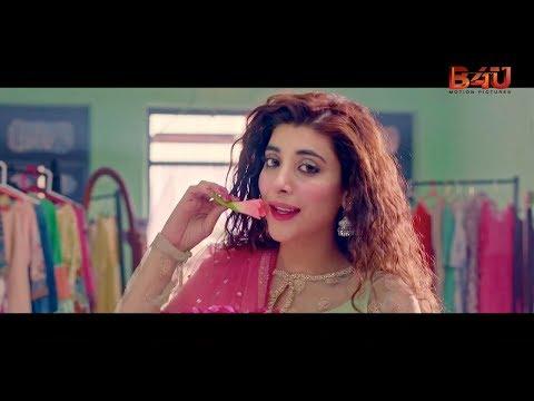 Bagiya - Official Video Song | Rangreza | Jonita Gandhi | Full HD