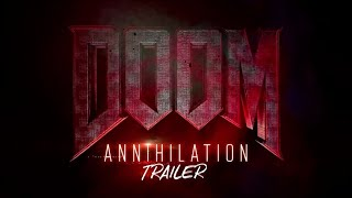 Doom: Annihilation (dir. Tony Giglio) TRAILER | CrpWrites
