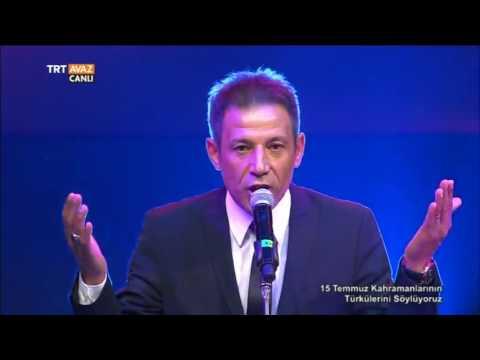 Mustafa Yıldızdoğan - Ölürüm Türkiyem - TRT Avaz