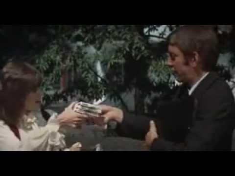 UNA SQUILLO PER L'ISPETTORE KLUTE – Klute – Trailer Originale