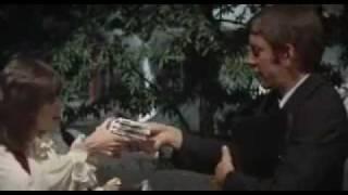 UNA SQUILLO PER L'ISPETTORE KLUTE - Klute - Trailer Originale