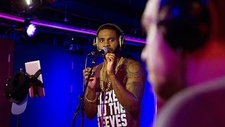 Repeat youtube video Jason Derulo covers Lorde's Royals in the Live Lounge